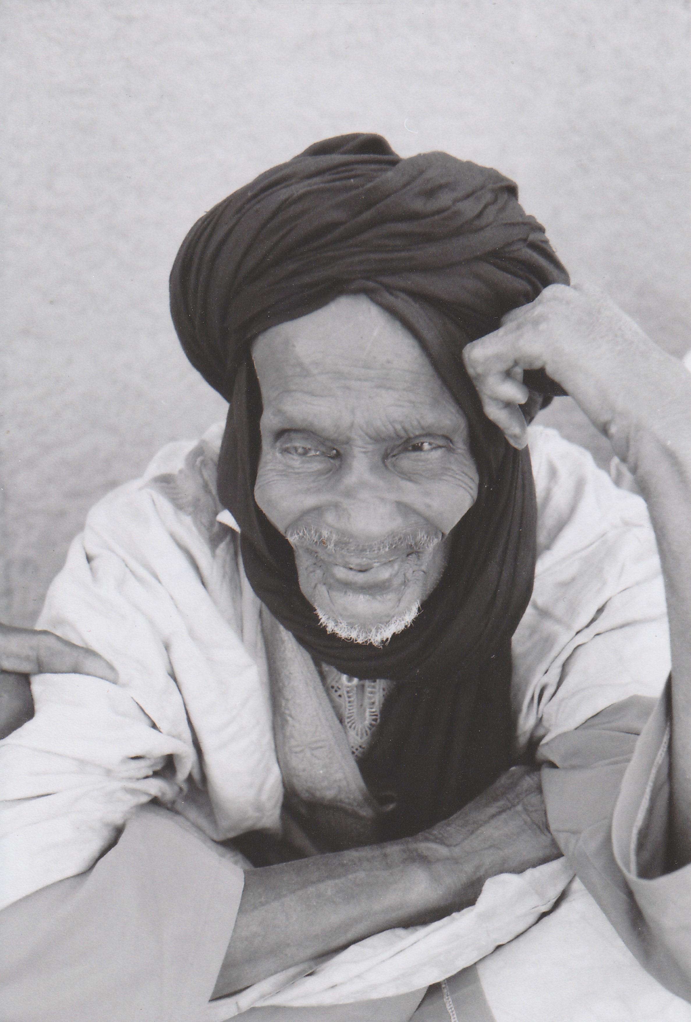 Chibani coquin mauritanie