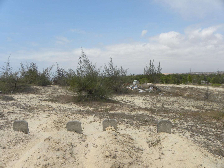 cimetière Mui Né