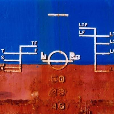 Equation maritime