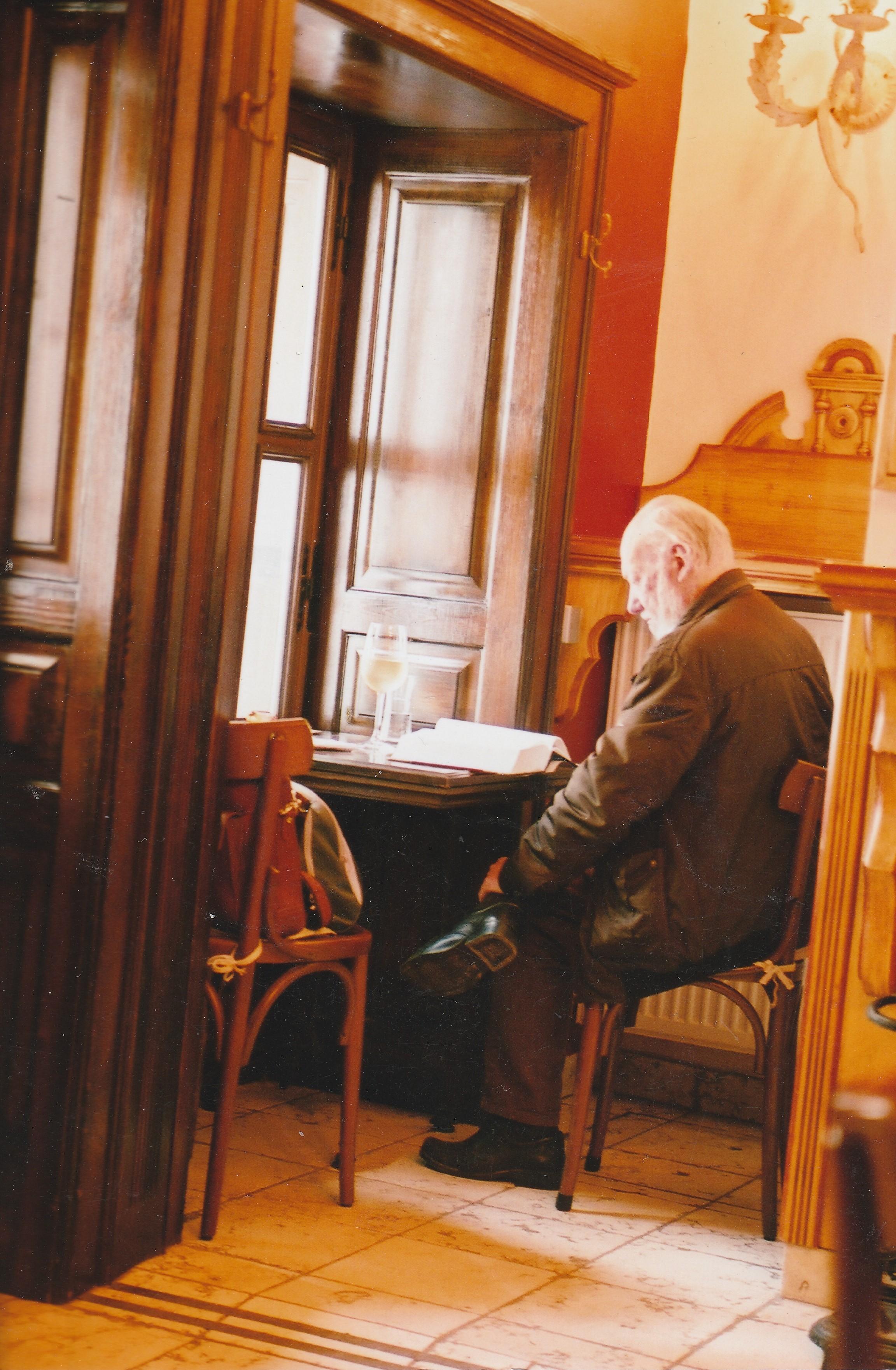 Slovenie lecture de paix