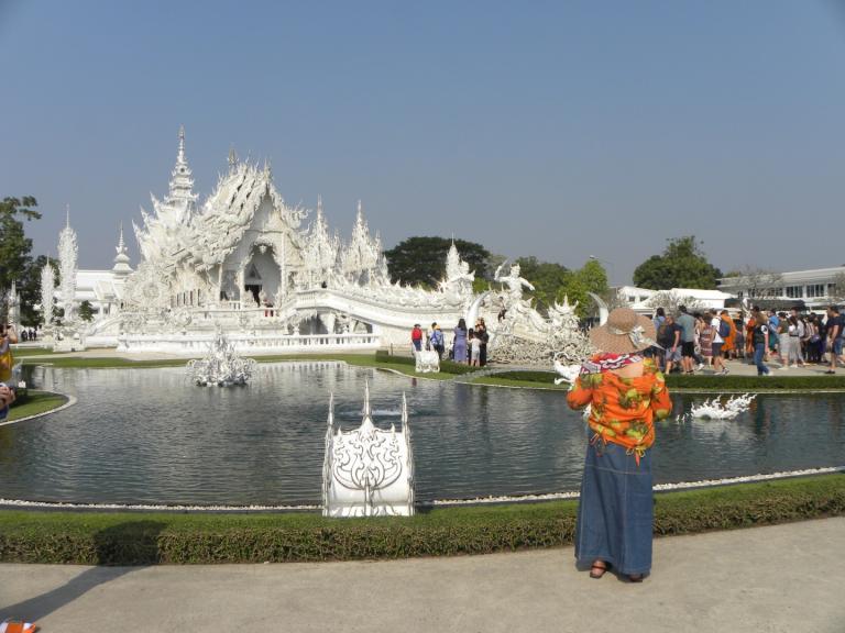 white temple (Grand)