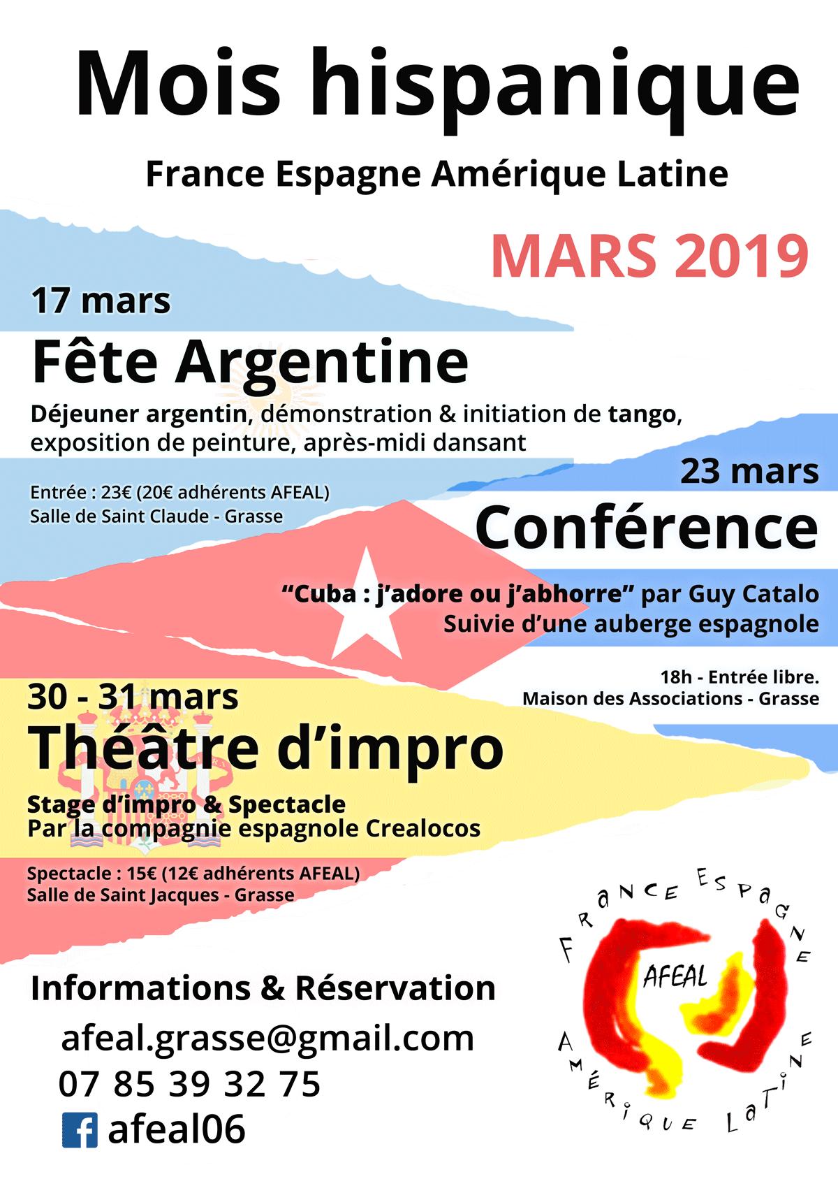 2019 02 25 grasse mois espagnol