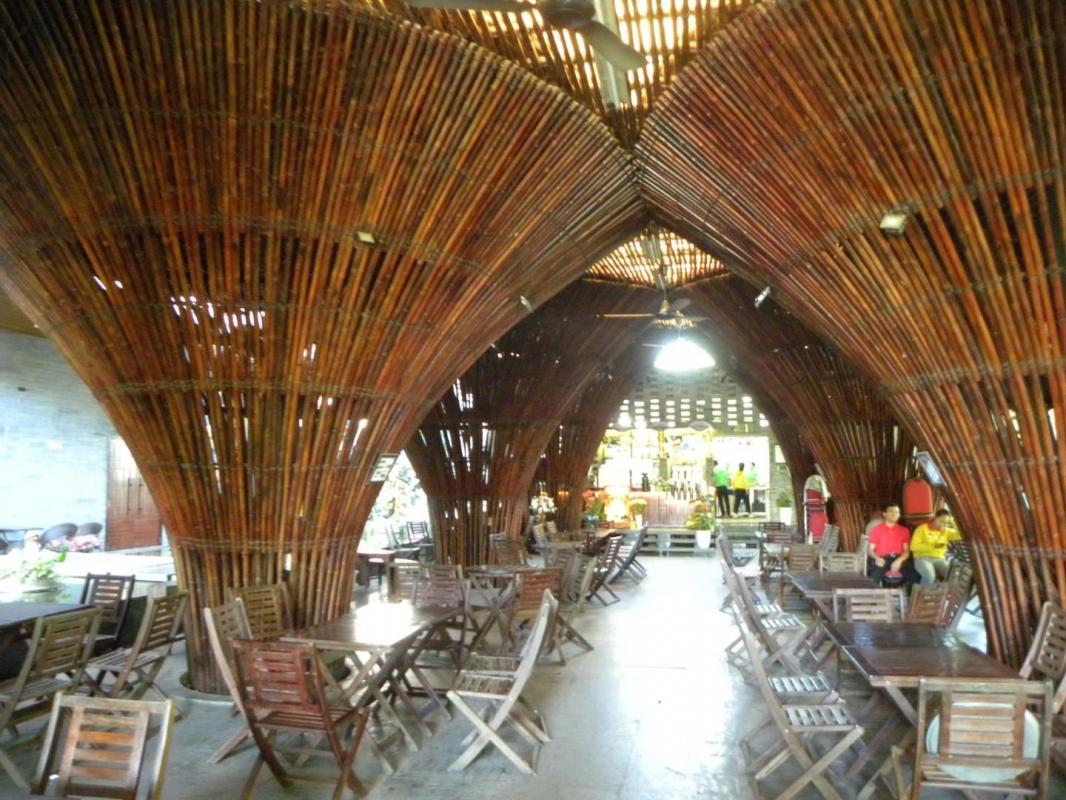 Bambous a kon tum grand